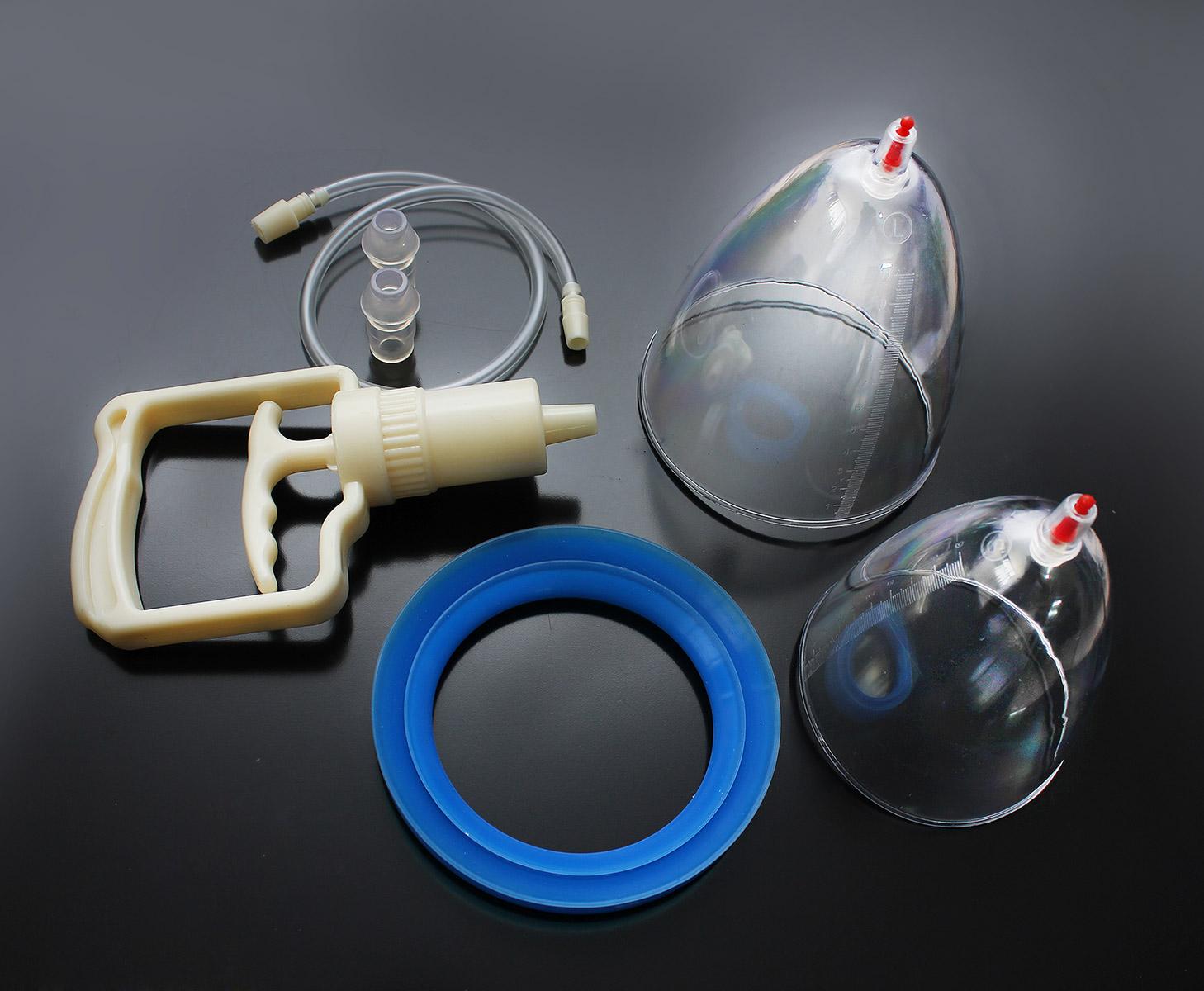 دستگاه وکیوم سینه بهترین بزرگ کننده و فرم دهنده سینه مخصوص خانم ها داراي تائيديه وزارت بهداشت