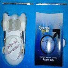 دستگاه اکستندر مگنت دار  افزایش طول و قطر آ.ل.ت و درمان زودانز الی (لارجر باکس ویژه)